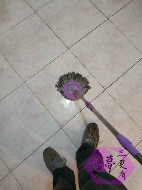 醒日記 – 幫妹妹的朋友打掃姑姑的房子