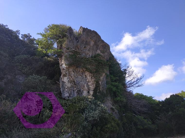 社頂自然公園風景